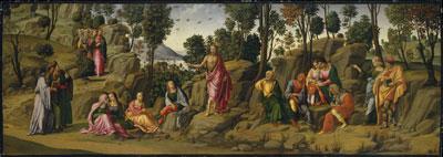 Why It's a Michelangelo & A Long Lost Leonardo