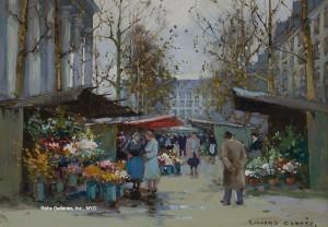 edouard_leon_cortes_b1898_marche_aux_fleurs_de_la_madeleine_wm