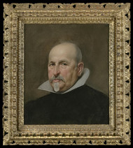 VIPs Offered 'Reasonably Priced' $14 Million Velazquez
