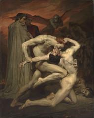 Femmes Fatales, Vampires Haunt Gothic Paris Exhibition