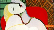 Cohen Buys Picasso's 'Le Reve' From Wynn for $155 Million
