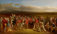 Philadelphia Museum of Art – The Art of Golf