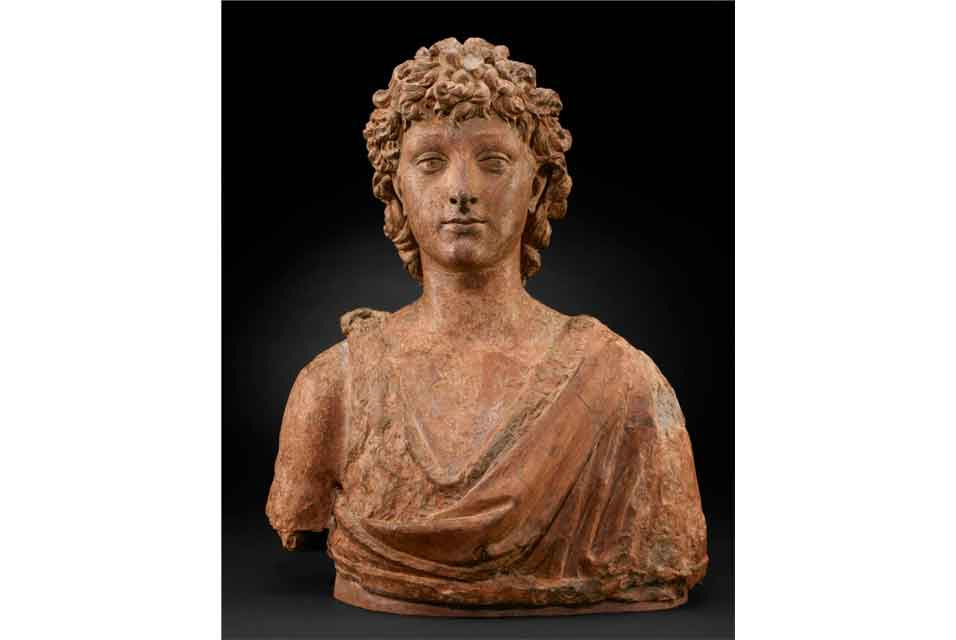Rare Renaissance bust acquired by Minneapolis Institute of Arts