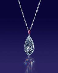 Record Diamond, Qianlong Vases Lift $410 Million Auction