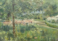 Israel Museum Settles With Heir on Nazi-Looted Max Liebermann Painting