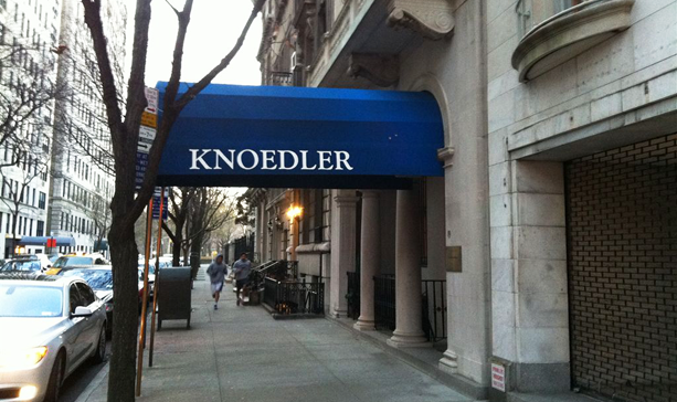 Sixth Suit Filed by Client Against Former Knoedler Gallery