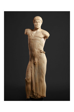 Sicily's Proud Past – Sicily: Art and Invention Between Greece and Rome at the J. Paul Getty Museum