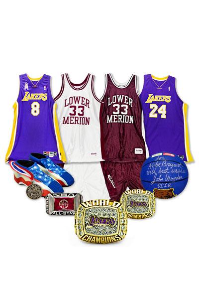 Kobe Bryant memorabilia lawsuit settled; parents apologize