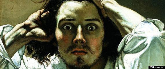 Happy Birthday Gustave Courbet!