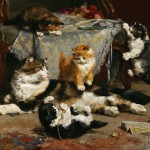 charles_van_den_eycken_b1356_kittens_at_play_wm