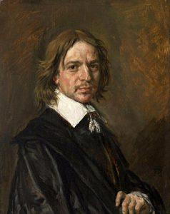 Fake Frans Hals