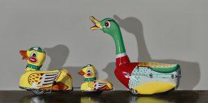 KARI TIRRELL</br>Duck Duck Goose</br>$5,500
