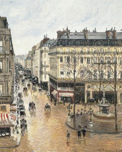 camille_pissarro_-_rue_saint-honore_dans_lapres-midi-_effet_de_pluie
