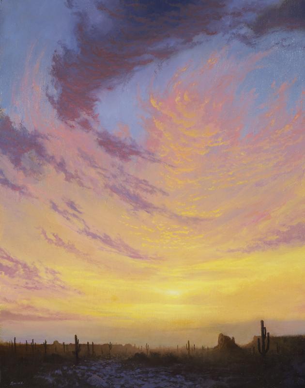 ken_salaz_kws1084_catalina_sunset_tucson_az