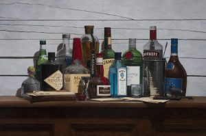 TODD M. CASEY</br>The Art of Mixology</br>$15,000