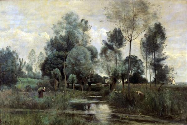 Corot-printemps-la-saulaie