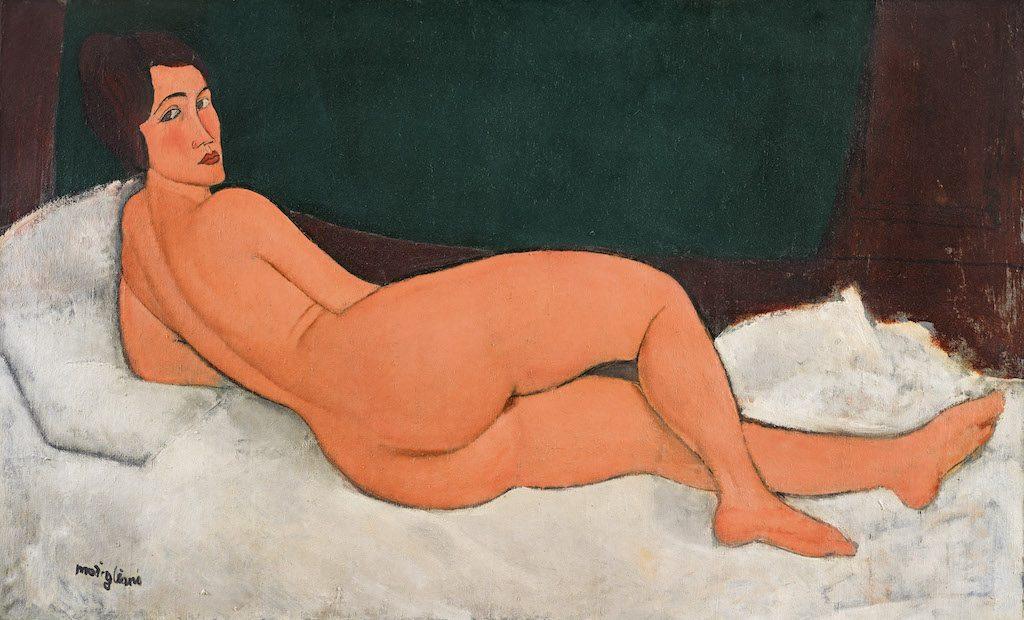 Modigliani-Nu-couche