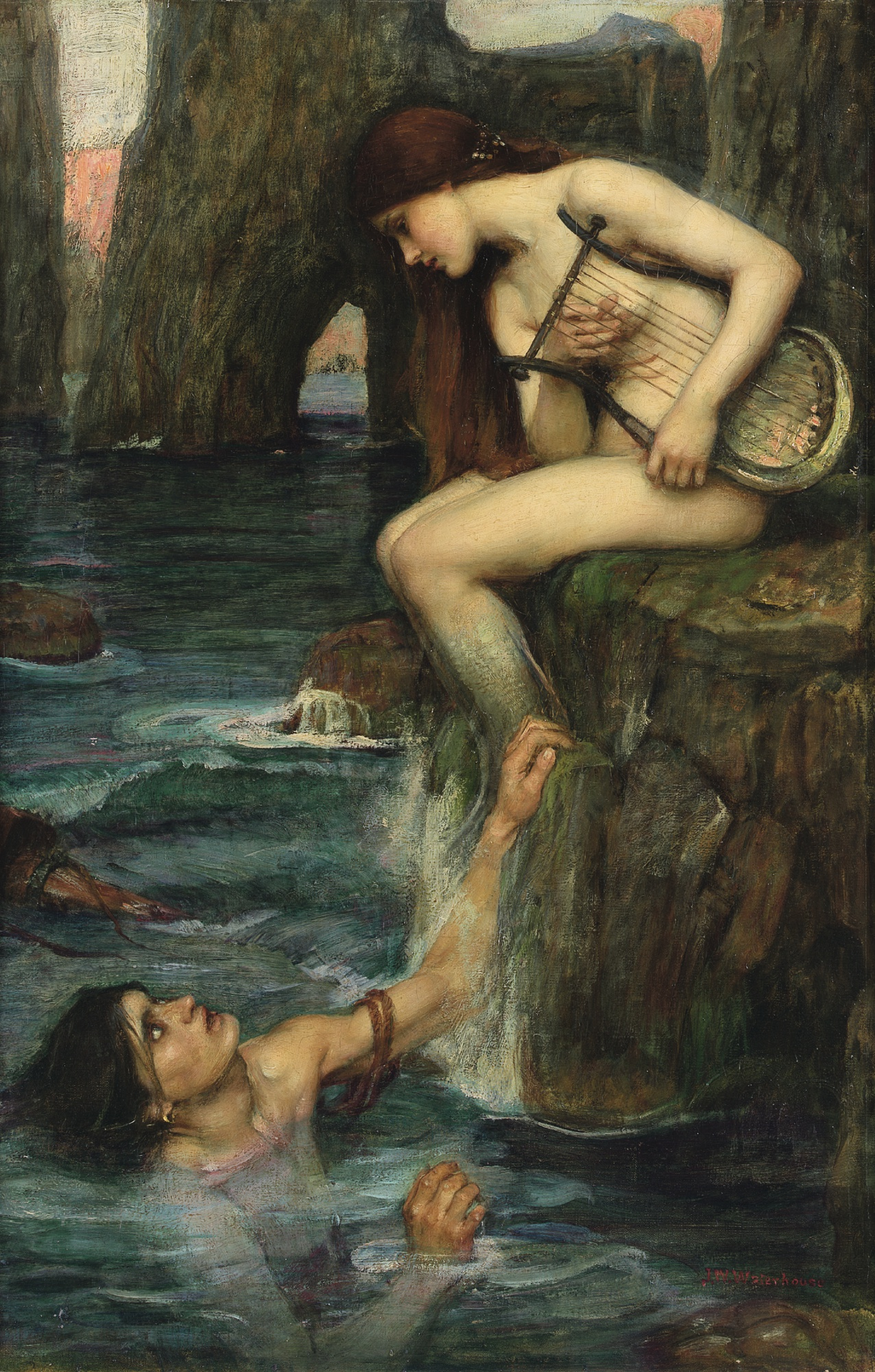 john_w_waterhouse