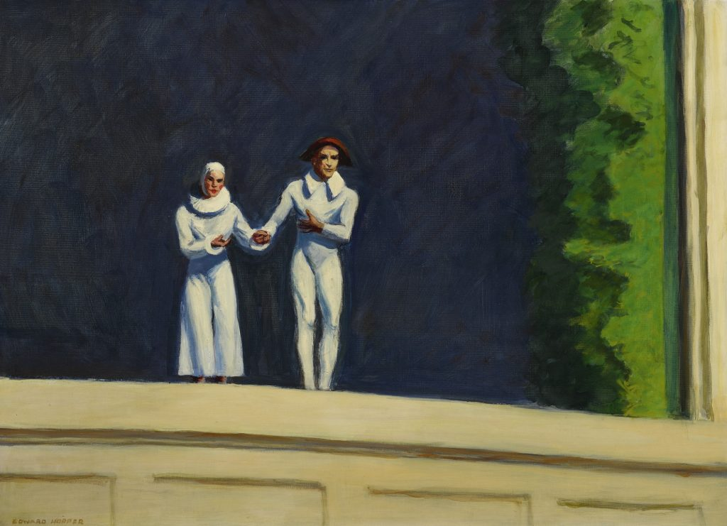 edward-hopper-two-comedians