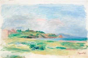 They Stole This Renoir … Why?