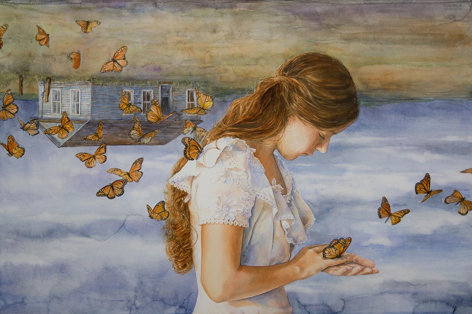 Daniela Werneck's Dreamer