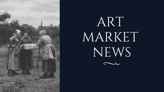 Art Market News