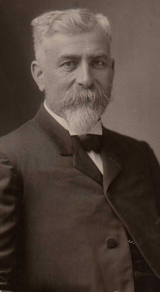 Julien Dupre