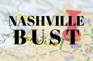 Nashville - Bust!