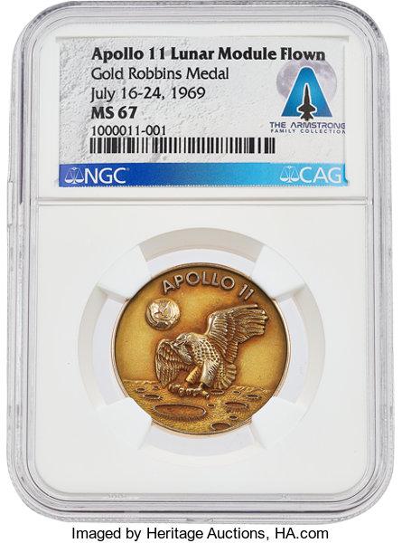 apollo-11-medallion