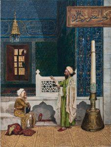 Osman Hamdy Bey