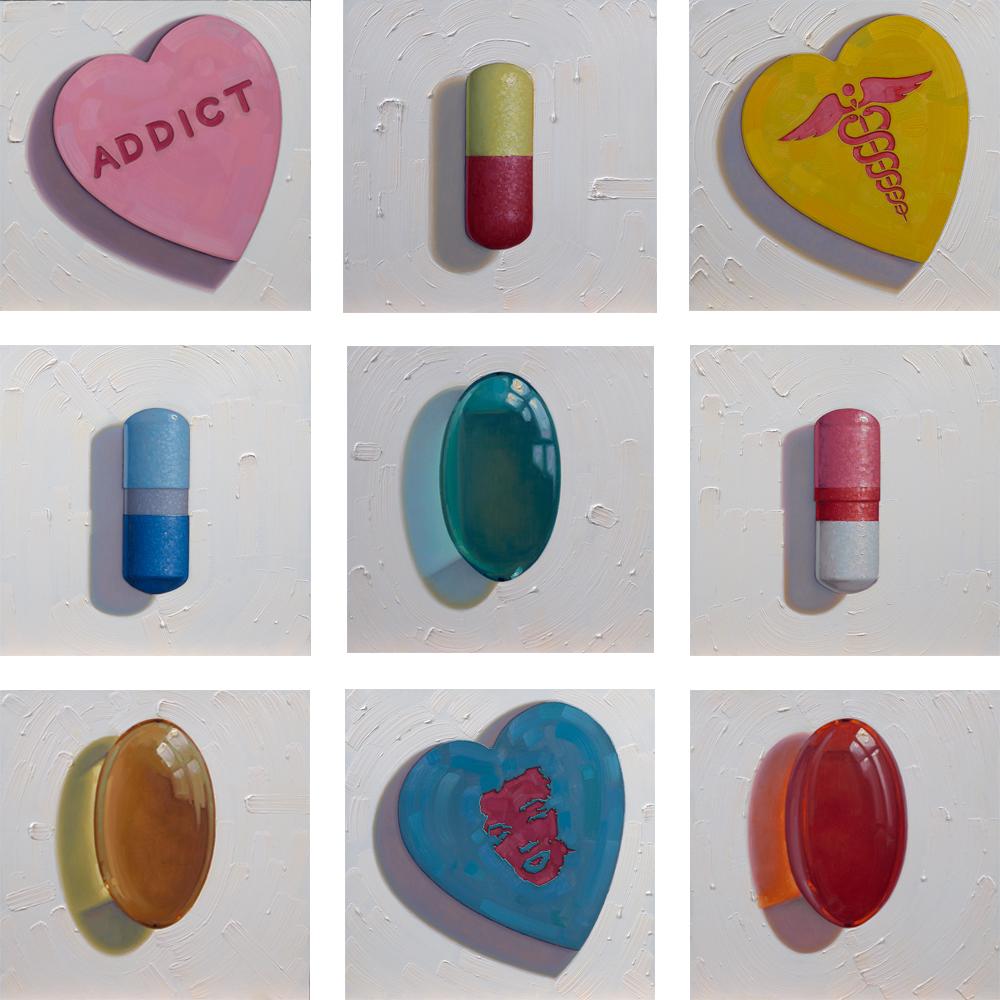 Anthony Mastromatteo - Beauty is a Drug
