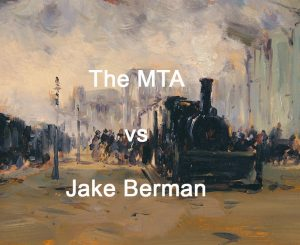 MTA vs Jake Berman