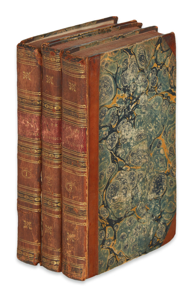 Jane Austen Pride and Prejudice first edition