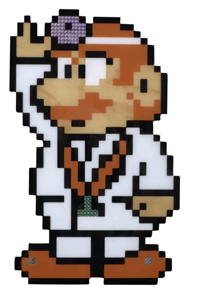 8-Bit Zero - Dr. Mario