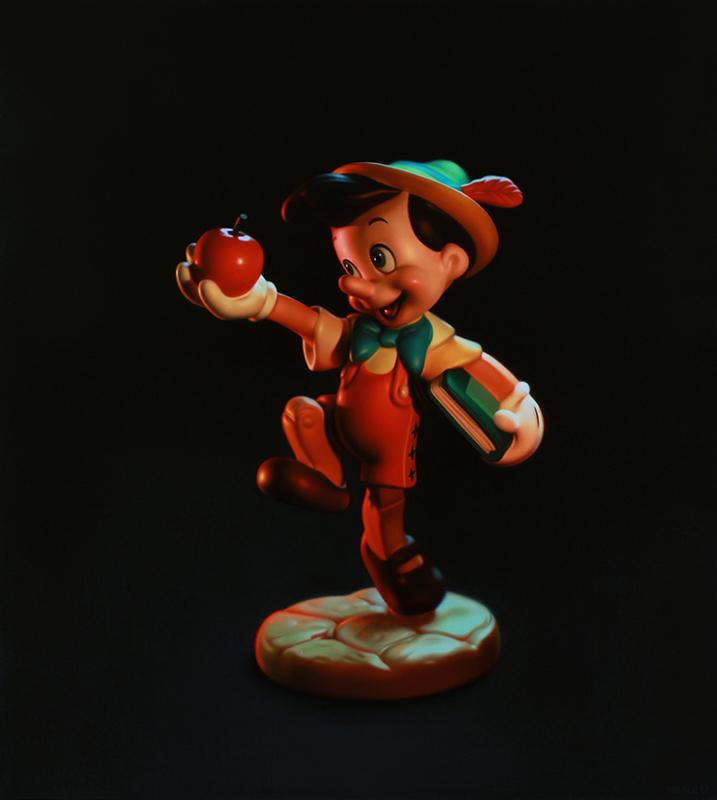 Jason Walker - Pinocchio