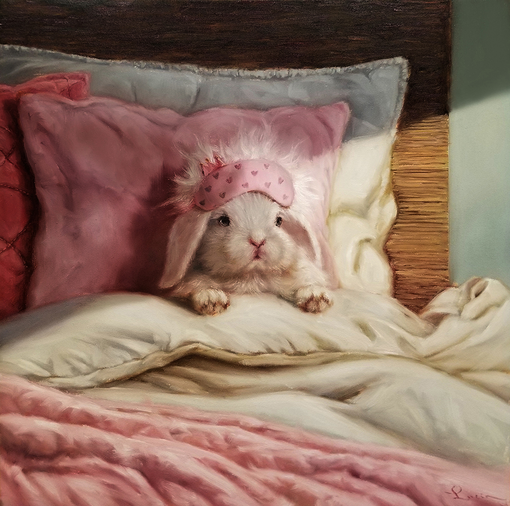 Heffernan - Bed Hare