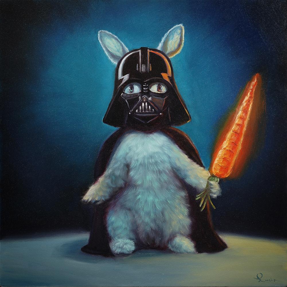 Heffernan - Bunny Vader