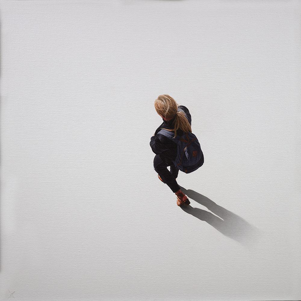 Nigel Cox - Urban Stroll