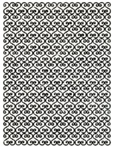 Christopher Wool - Untitled (P70)