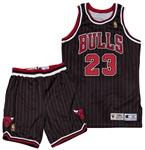 Michael Jordan Uniform