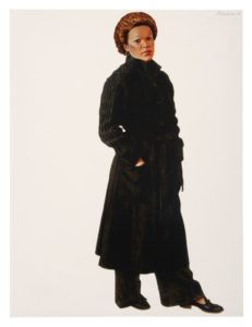 BARKLEY L. HENDRICKS - LATIN FROM MANHATTAN...THE BRONX ACTUALLY