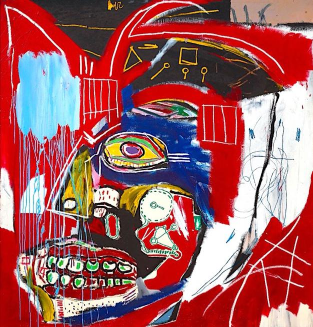 Basquiat - In This Case