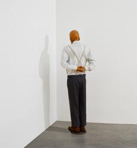 Kippenberger - Martin, Into the Corner, You Should Be Ashamed of Yourself