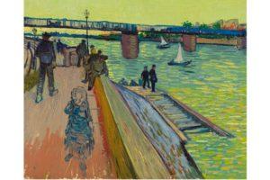 van Gogh - Le Pont de Trinquetaille